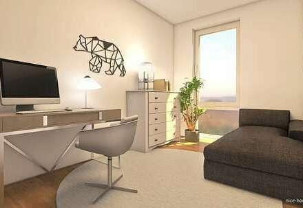 Neubau: Endlich mietfrei wohnen in Braunschweig-Stöckheim