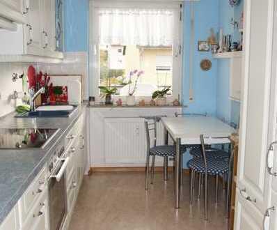 -Nur als Kapitalanlage- 3 ZKB mit Balkon in Bretten-Diedelsheim - Ortsrandlage
