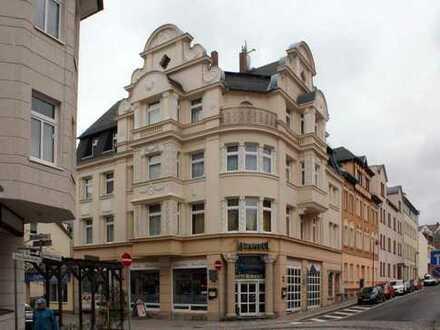 Wohn- und Geschäftshaus in zentraler Lage in Aue