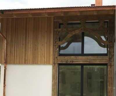 Luxus zwei Zimmer Loft in Stein an der Traun / Alleinlage