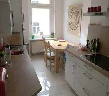 Schönes und ruhiges 18 qm Zimmer Altbau in 2er WG Friedenau Thorwaldsenstr.