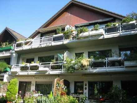Gartenblick 3-Zimmer-Wohnung zur Miete in Godorf, Köln