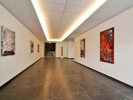 Loftwohnung - Arbeiten & Wohnen in Bad Godesberg
