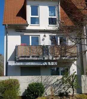 Gepflegte 5,5-Zimmer-Maisonette-Wohnung in Zwei-Familienhaus in Alzey