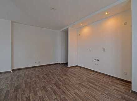 *Schick sanierte Single- Wohnung in Zwickau/ Mosel*