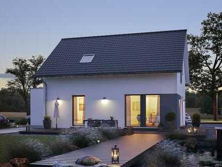 massahaus - Kompakt und clever geplant in Barnstädt!