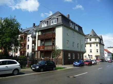 *WoW - schicke 2- ZKB- Wohnung in Aue/ Zeller Berg*