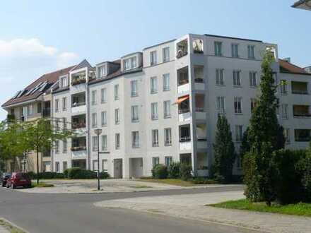 3-Zimmer-Wohnung im Kirchsteigfeld