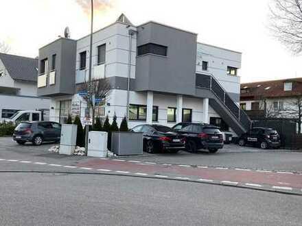 Luxusobjekt - Werkstatt und Wohnung