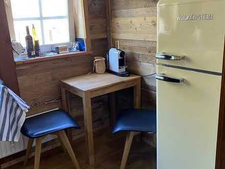 Exklusive, neuwertige 2,5-Zimmer-Wohnung mit EBK in Markgröningen