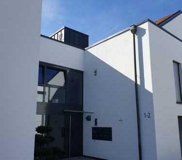 Erstbezug mit Balkon: attraktive 4 Zimmer-Wohnung in Bingen Büdesheim