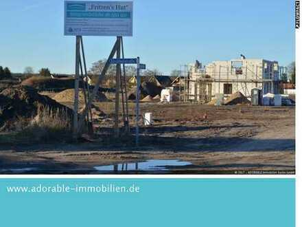 Baugrundstück für Einfamilienhaus - ruhige, zentrale Ortslage