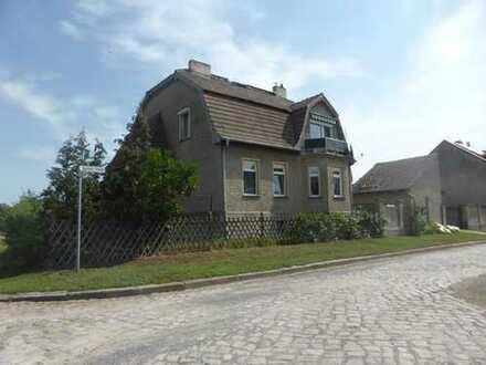 Zweifamilienhaus mit großem Grundstück - Teilungsversteigerung am 26.09.2019 AG Frankfurt (O.)