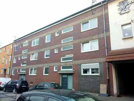 Günstige 1,5-Zimmer-Wohnung zum Kauf in Duisburg-Untermeiderich