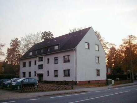 Schöne und gemütliche 3-Zimmer-Wohnung in Delmenhorst