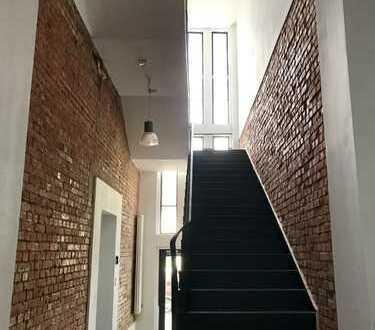 *Liebertz Real Estate* Moderne Bürofläche mit Loftcharakter