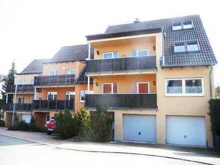Maisonette-DG Wohnung in idyllischer Wohnlage zu verkaufen