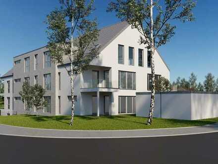NEUBAU! Luxuriös ausgestattete 3-Zimmer-Wohnung