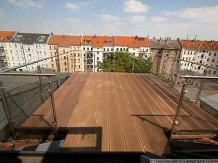 ++ hochwertige Maisonette/Galerie- Eigentumswohnung mit Terrasse, Wintergarten + Stellplatz ++
