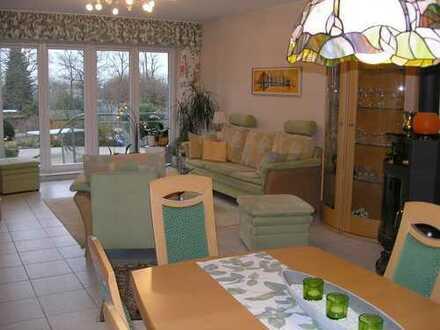 4-Zimmer-Maisonette-Wohnung mit großem Garten in Langen, unterer Steinberg