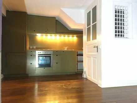 Stilvolle 2-Zimmer-Wohnung in Eimsbüttel, Hamburg
