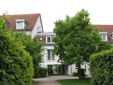 Maisonettewohnung mit Dachterasse in Altenerding