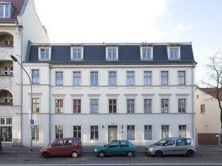 3-Zimmerwohnung im Zentrum vom Babelsberg