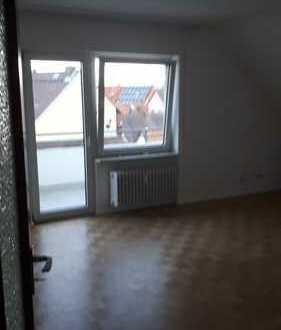 Schöne, 3-Zimmer Wohnung in Seckbach