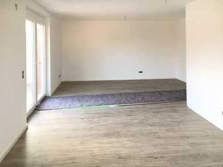 Ruhige 3 Zimmer Wohnung (78qm) mit sonnigem großem Balkon