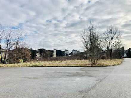 Welzheim Grundstück Toplage mit ca. 485 qm für EFH sofort bebaubar