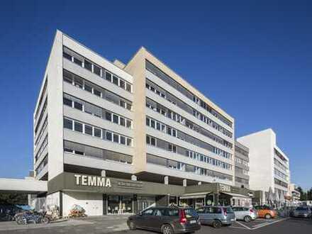 1420 m² Büro-/Praxisfläche in Köln Bayenthal!