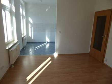 Klein - Fein - Mein! - Hübsche 1-Raum mit Laminat zum Top-Mietpreis