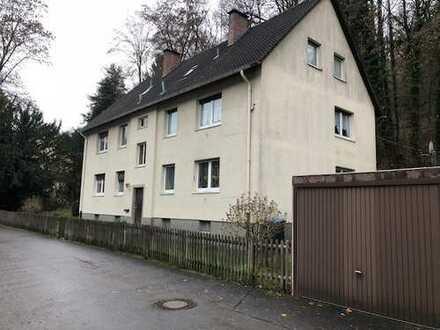 Gemütliche 2-Zimmer Wohnung in Ennepetal