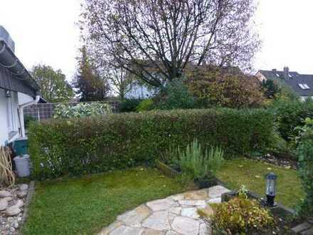 Schöne 3 ZKB-Wohnung mit Terrasse und Garten in MZ-Hechtsheim
