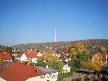 * schöne 4-Zimmer-Wohnung in zentraler Lage Nähe Elbe *