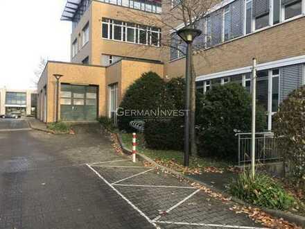388 m² Service/Lager | ebenerdig | ca. 3 m Höhe