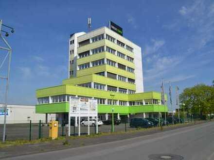 Schöne renovierte Büros im Industriegebiet Gronau-Ost frei