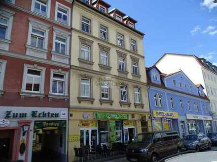 +++ Schickes 1-Raum Appartement mit Balkon in der Bautzener Altstadt +++