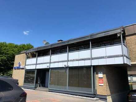 ( Alles Vermietet! ) Bürogebäude, Wohnungen, Genehmigung für Boardinghaus am Ostring nähe A2
