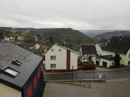 2-Zimmer-Wohnung mit Einbauküche in Kadenbach