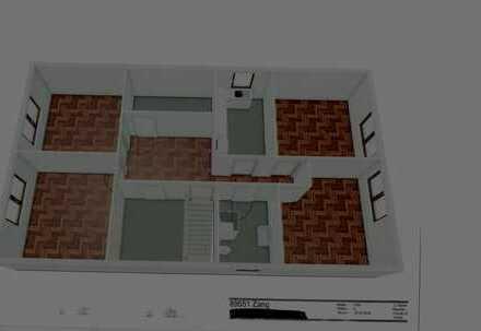 Schöne sanierte Vier-Zimmer Wohnung in Heidenheim (Kreis), Königsbronn