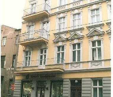 2 Zimmer-Altbauwohnung in Potsdam