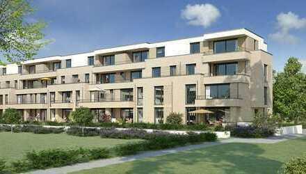 """""""NIMBUS 2"""" - Anspruchsvolle Penthouse-Wohnungen in begehrter Lage im Mühlenviertel in Bremen-Horn"""