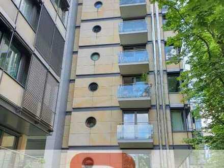 Top!! Innenstadt - 3 Zimmer Wohnung mit EBK, TG-Stellplatz