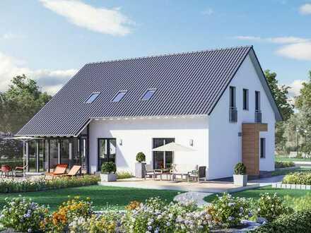 In die Zukunft investieren und professionell bauen!! Mit massa Haus!!