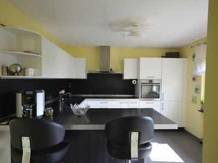 5-Zimmer-Wohnung in Groß-Umstadt/ Richen