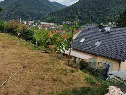Großes saniertes Einfamilienhaus in ruhiger Lage am Waldrand