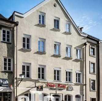 Anspruchsvolles Wohnen im außergewöhnlichen Design - 2 Zimmer Wohnung - keine Käuferprovision