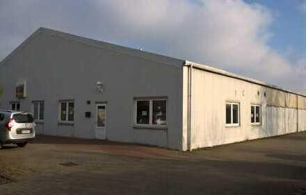 Büroräume in 29410 Salzwedel zu vermieten