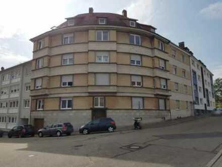 Charmante und modernisierte 3 Zimmerwohnung in Pforzheim